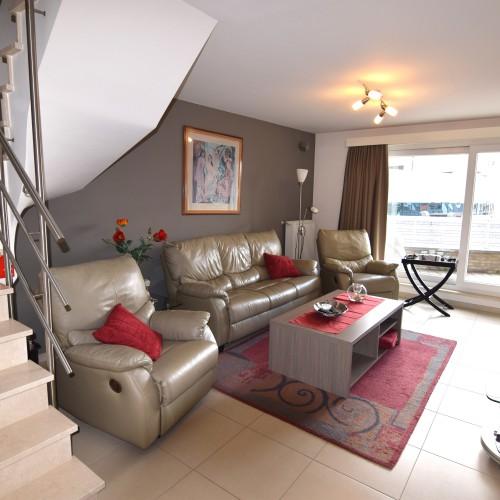 Appartement (saison) Blankenberge - Caenen vhr0942