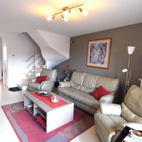 Appartement (seizoen) Blankenberge - Caenen vhr0942 - verhuurobject_foto_942_2