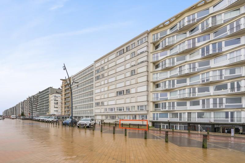Appartement (seizoen) Blankenberge - Caenen vhr0946