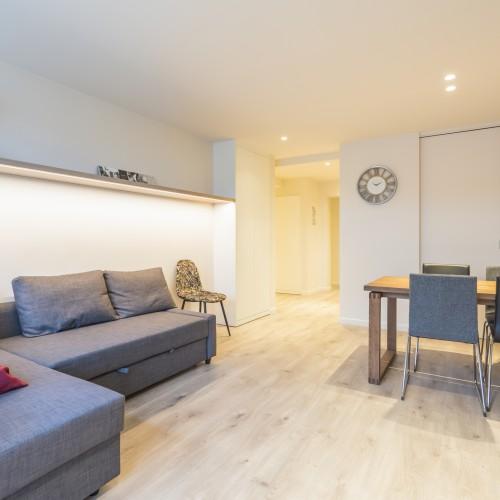 Appartement (saison) Blankenberge - Caenen vhr0946