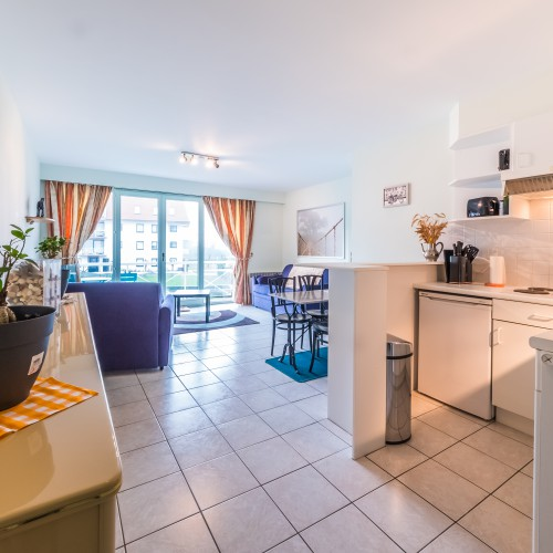 Appartement (saison) Middelkerke - Caenen vhr0949