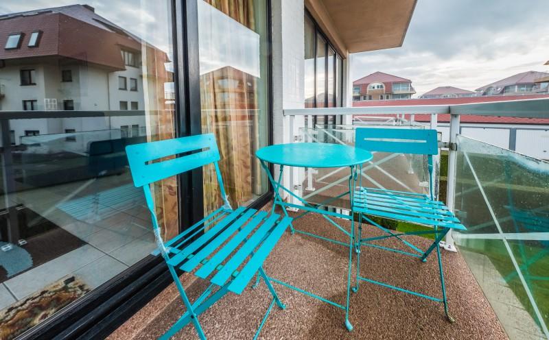 Appartement (seizoen) Middelkerke - Caenen vhr0949