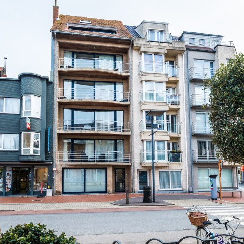Appartement (saison) Middelkerke - Caenen vhr0952 - verhuurobject_foto_952_1