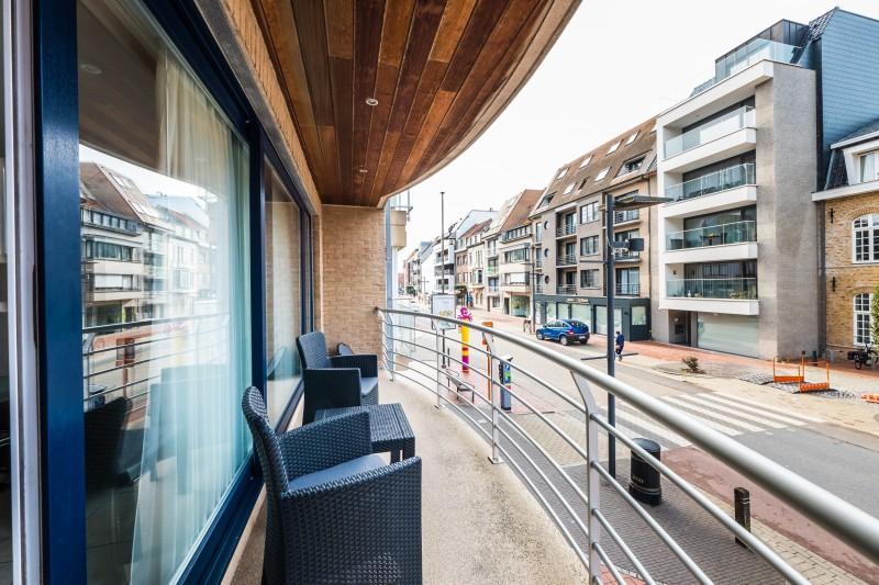 Appartement (saison) Middelkerke - Caenen vhr0952