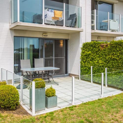 Appartement (saison) Middelkerke - Caenen vhr0953