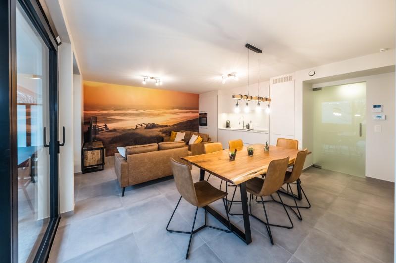 Appartement (seizoen) Middelkerke - Caenen vhr0957