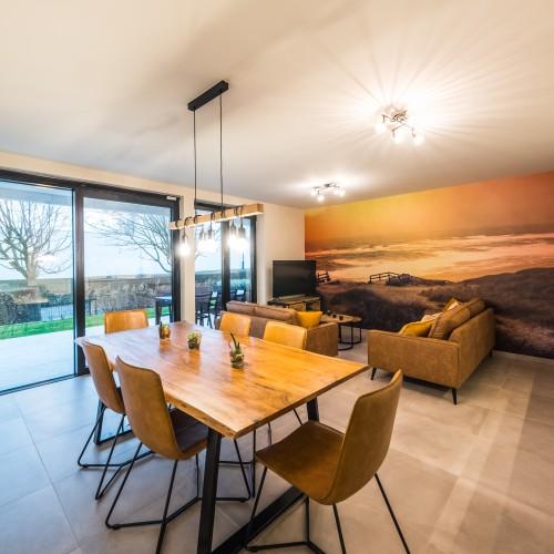 Appartement (saison) Middelkerke - Caenen vhr0957