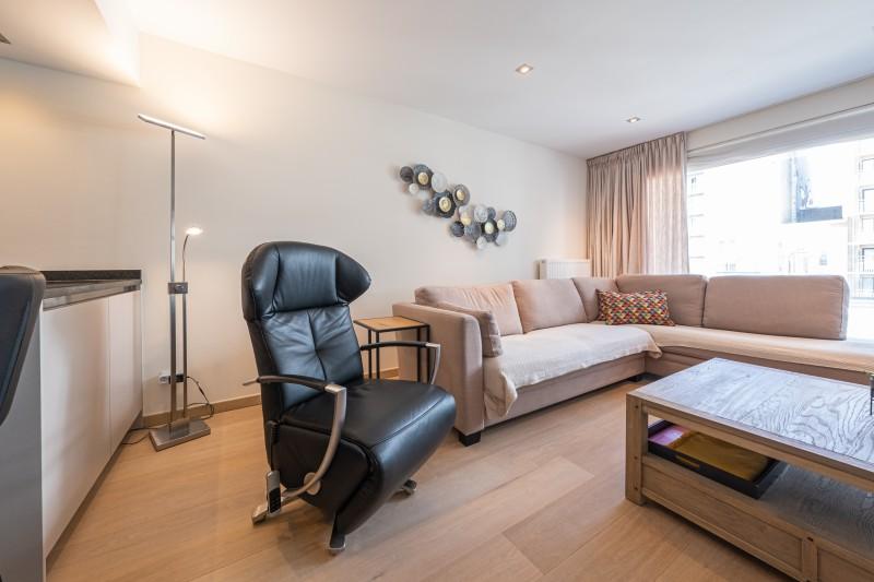 Appartement (saison) Middelkerke - Caenen vhr0960