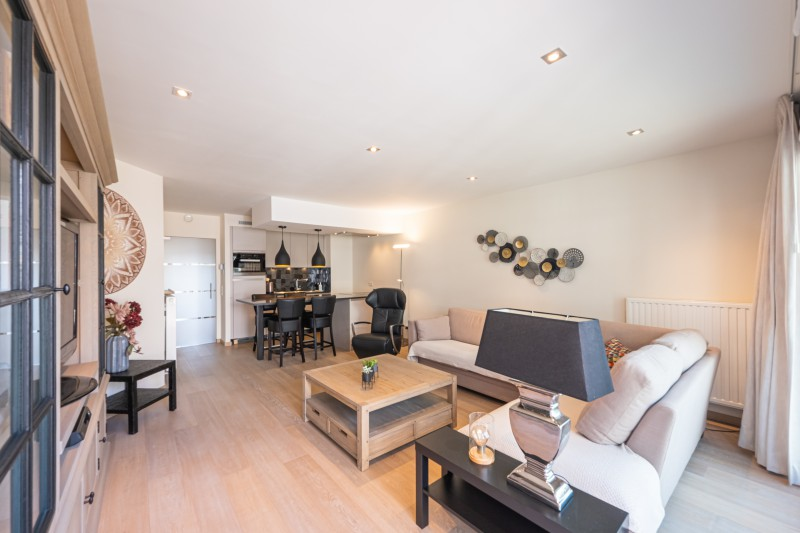 Appartement (seizoen) Middelkerke - Caenen vhr0960