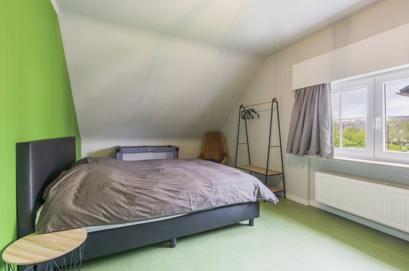 Vakantiewoning (seizoen) Wenduine - Caenen vhr0962
