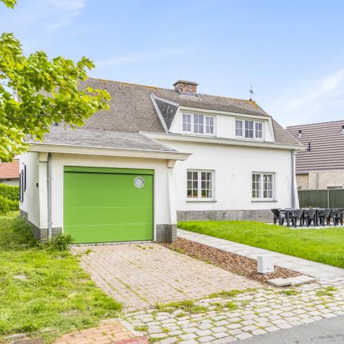 Villa (seizoen) Wenduine - Caenen vhr0962 - verhuurobject_foto_962_21