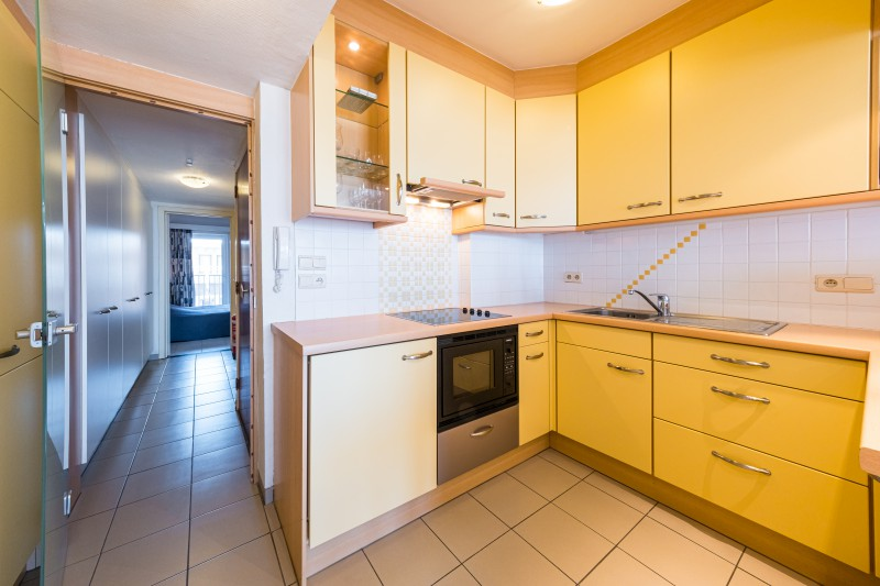 Appartement (saison) Middelkerke - Caenen vhr0963