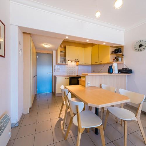 Appartement (seizoen) Middelkerke - Caenen vhr0963
