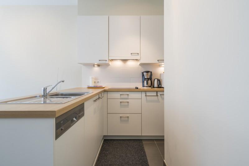 Appartement (seizoen) Blankenberge - Caenen vhr0967
