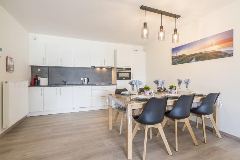 Appartement (seizoen) Blankenberge - Caenen vhr0979