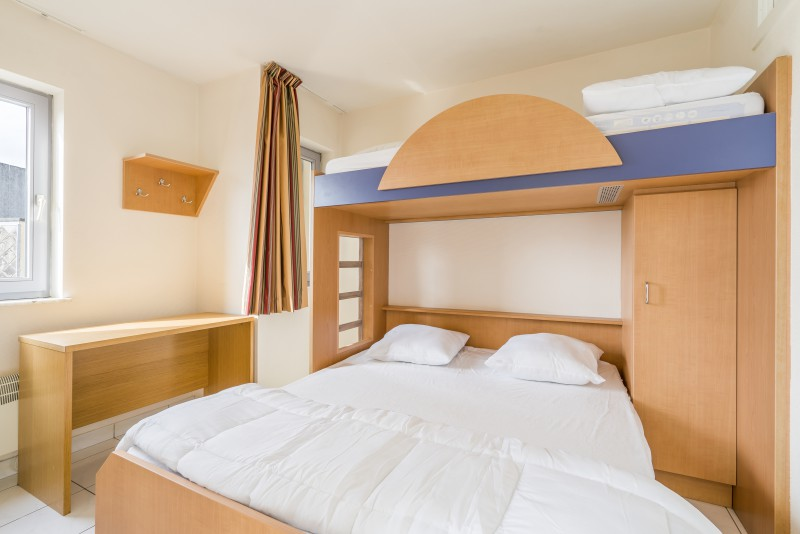 Appartement (seizoen) Blankenberge - Caenen vhr0981