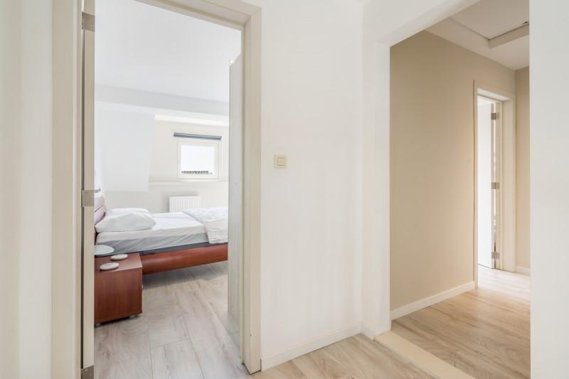 Appartement (saison) Blankenberge - Caenen vhr0982