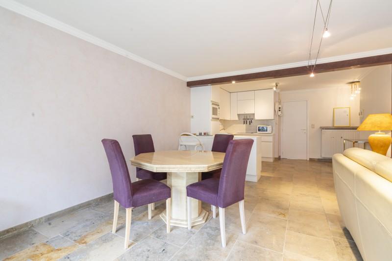 Appartement (seizoen) Blankenberge - Caenen vhr0994