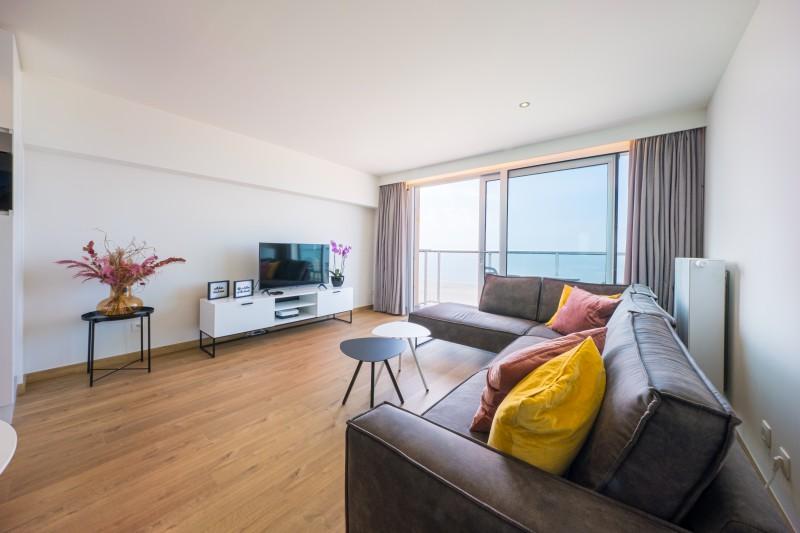 Appartement (saison) Middelkerke - Caenen vhr0997