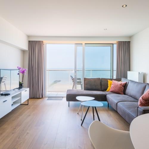 Appartement (seizoen) Middelkerke - Caenen vhr0997